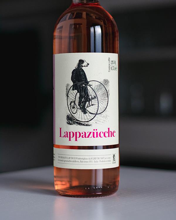 """Lappazücche"", Berry & Berry"