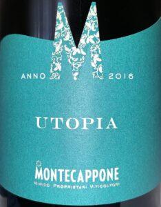 Utopia 2016 - Montecappone