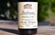 Barbaresco Serraboella 1997 F.lli Cigliuti: l'impronta indelebile del nebbiolo