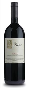 Barolo Parusso