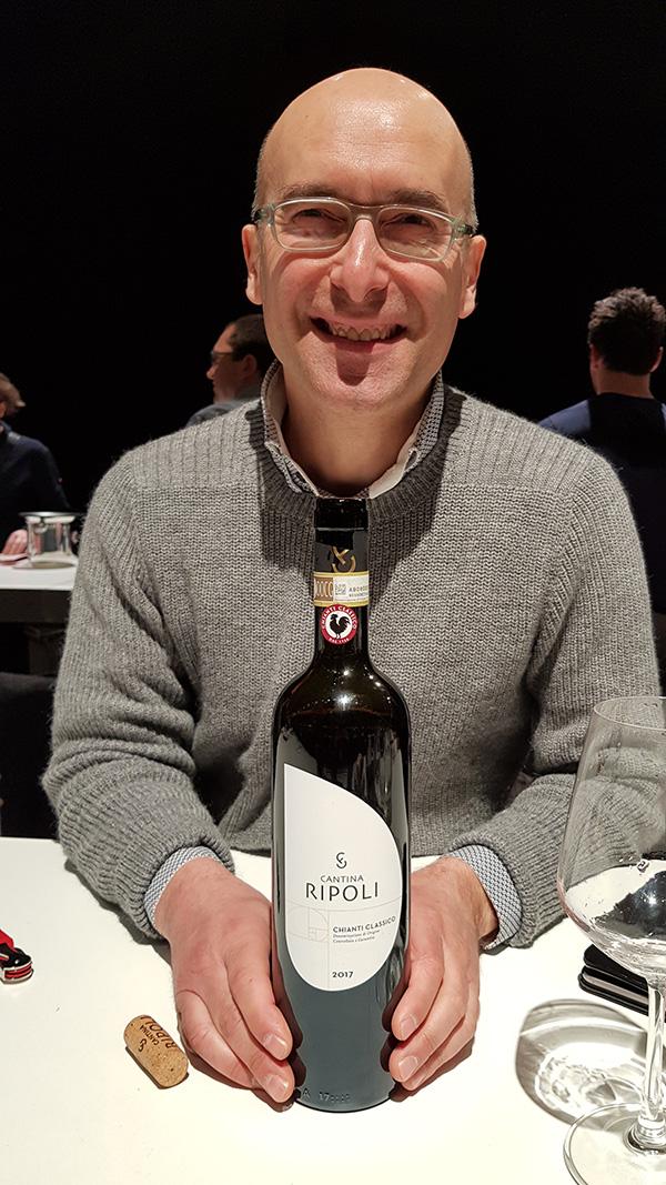 Francesco Sarri