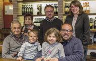 I Patriarchi del Vino: è scomparso Luigi