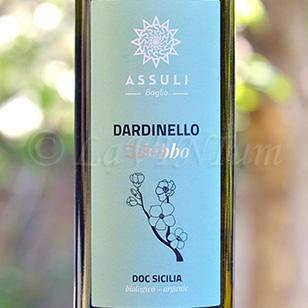 Sicilia Zibibbo Dardinello 2019