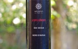 Sicilia Lorlando 2017 Assuli