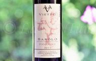Barolo Panerole 2015 Vietto
