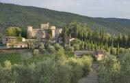 Castello di Meleto, un simbolo a Gaiole in Chianti