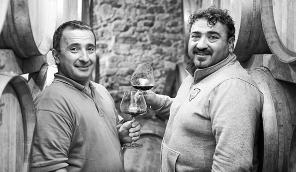 Davide e Luigi Vietto