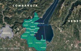Le Doc della Lombardia: Riviera del Garda Classico sottozona Valtènesi
