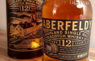 Aberfeldy 12 Anni. Single Malt delle Highlands