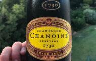 Champagne Héritage Cuvée Brut 1730 Chanoine Frères