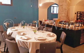 A Castel Madama, a due passi da Roma: Isteria, ovvero come introdurre la cucina di qualità con intelligenza