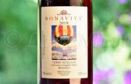 Rosato 2019 Bonavita