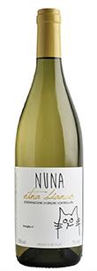 Etna Bianco Nuna 2017 di Tenute di Nuna