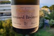 Champagne Brut Rosé Grand Cru Bernard Brèmont