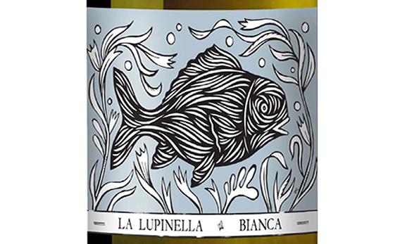 La Lupinella Bianca 2018