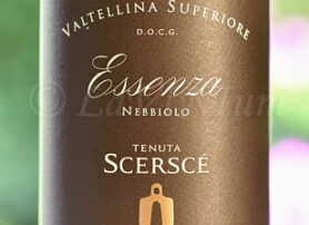 Valtellina Superiore Essenza 2017