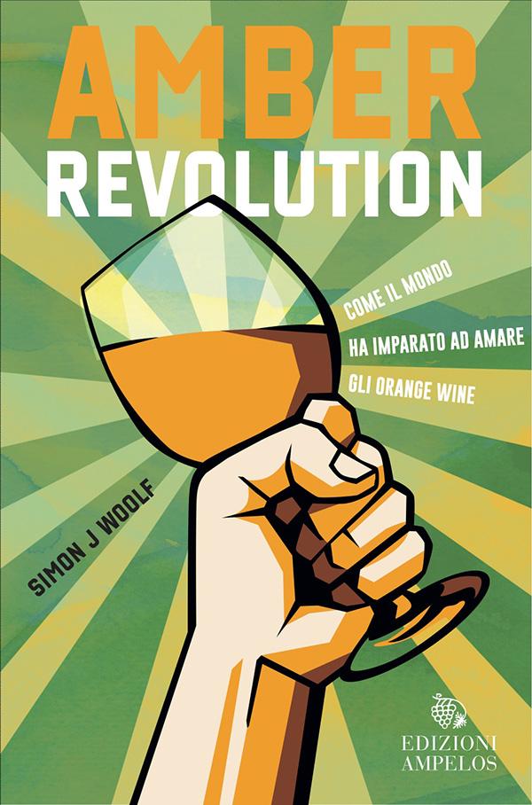 copertina Amber Revolution