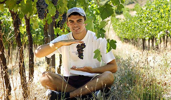 Il giovane e il vino: Alessandro Fedrizzi
