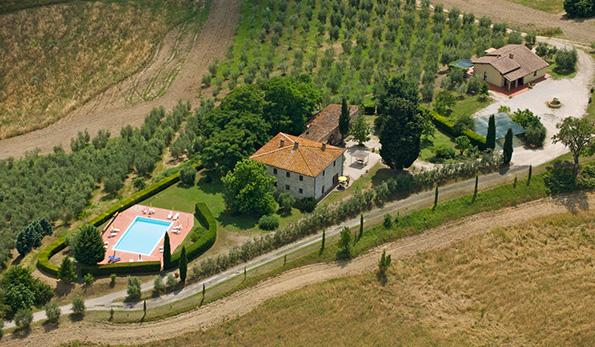 Azienda agricola La Canonica