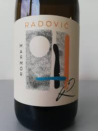 Vitovska Marmor Radovic