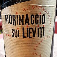 Morinaccio sui lieviti Cascina Garitina