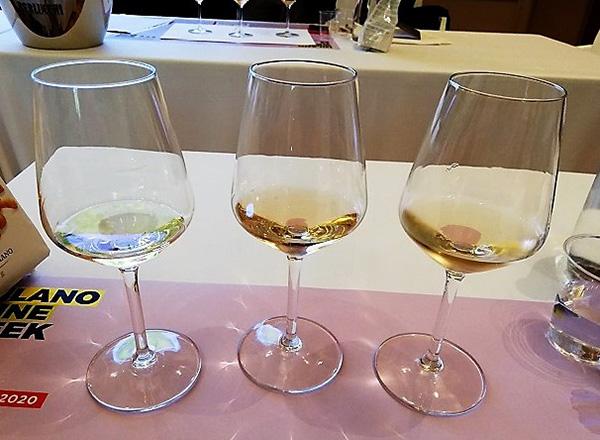 bicchieri franciacorta berlucchi