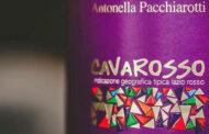 Rosso Cavarosso 2018 Antonella Pacchiarotti