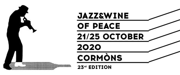 Locandina Jazz & Wine of Peace