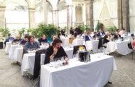 I vini dell'Alto Adige incontrano il mare di Napoli