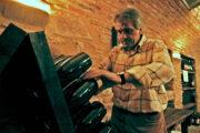 Mario Ghezzi e le Terrazze di Montevecchia