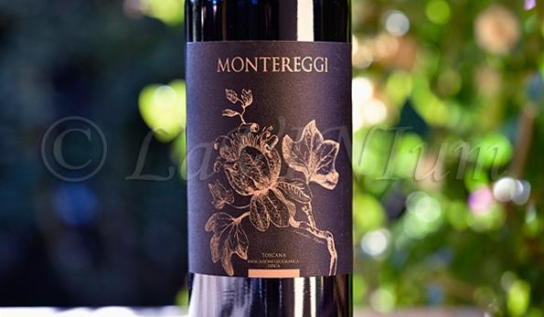 Montereggi Cabernet Sauvignon 2018 Villa Bibbiani