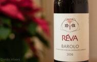 Barolo 2016 Réva
