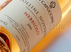 Colline Novaresi Nebbiolo Rosato 2019