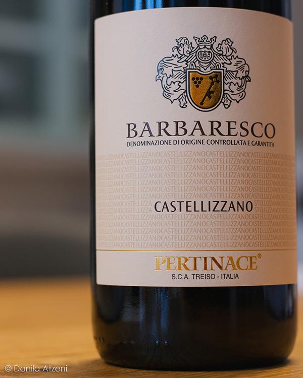 Barbaresco Castellizzano 2017