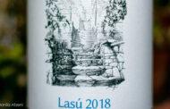 Lasù 2018 Muraje