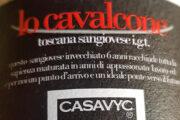 Sangiovese Lo Cavalcone 2013 Casavyc