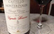 Chianti Classico Vigneto Boscone 2016 Castello Monterinaldi