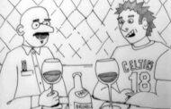 Slogan, formati e formattazioni: la vignetta de La Glottide