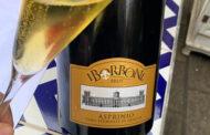 Il vino della settimana: Asprinio Brut I Borboni