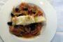 Merluzzo & cipolle con Salento IGP Negroamaro Rosato