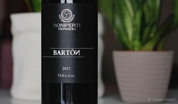 Fara Barton 2017 Boniperti