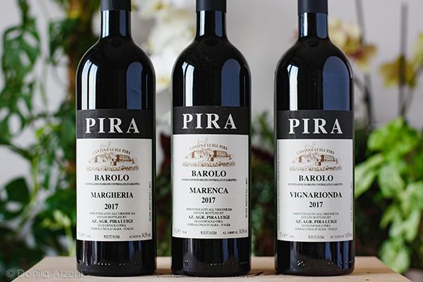 Gamma Barolo Luigi Pira