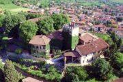 Cristina Kettlitz e Paolo Zadra: la passione per la ricerca al Castello di Grumello