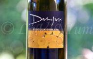 Ribolla Gialla 2016 Damijan Podversic: il vino totale