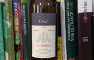 Il vino in 300 battute: Soave Classico La Froscà 2014 Gini