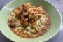 Cuscus di pesce con Sicilia Rosato