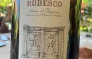 Il vino in 300 battute: Torgiano Rosso Rubesco 2010 Lungarotti