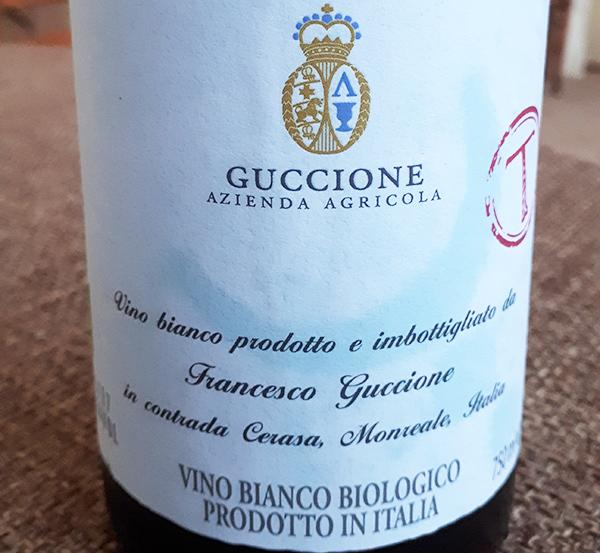 T Bianco Francesco Guccione