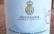 Il vino in 300 battute: T come Trebbiano, il bianco siciliano secondo Francesco Guccione