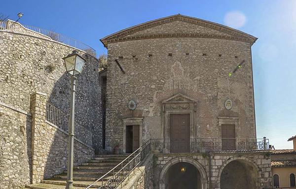 Chiesa di Maria Santissima della Visitazione